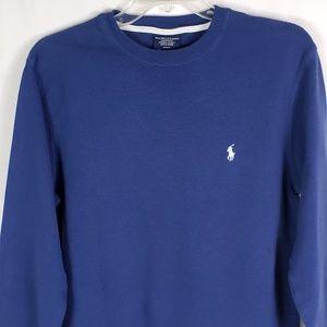 Polo Ralph Lauren Men's THERMAL Shirt Size M